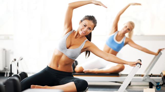Clases Pilates, Fisioterapia y Pilates Barón - Mostoles
